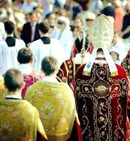 """Eventi, conferenze, documenti e formazione per chi """"pensa cattolico"""""""