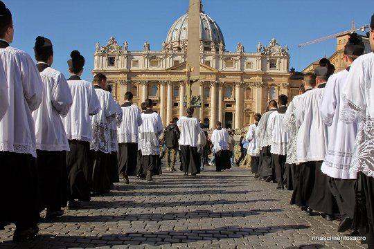 """Il Web di chi """"pensa cattolico"""""""