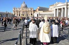Summorum Pontificum 26-28 Ottobre 2018 - ROMA