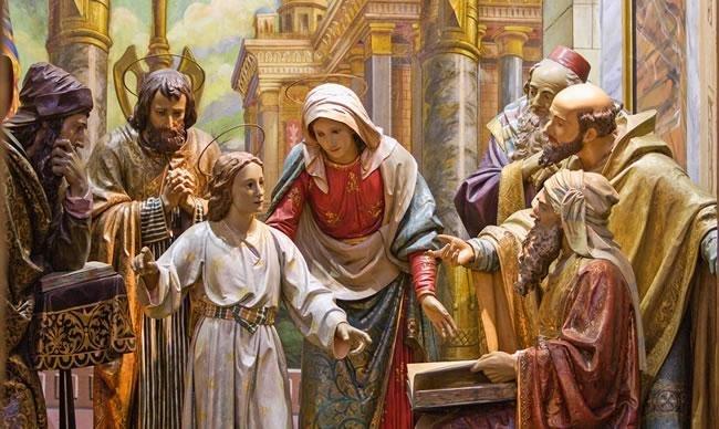PREGHIERA DEL MATTINO - La Via della Croce