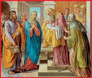 Solennità della Circoncisione del Signore