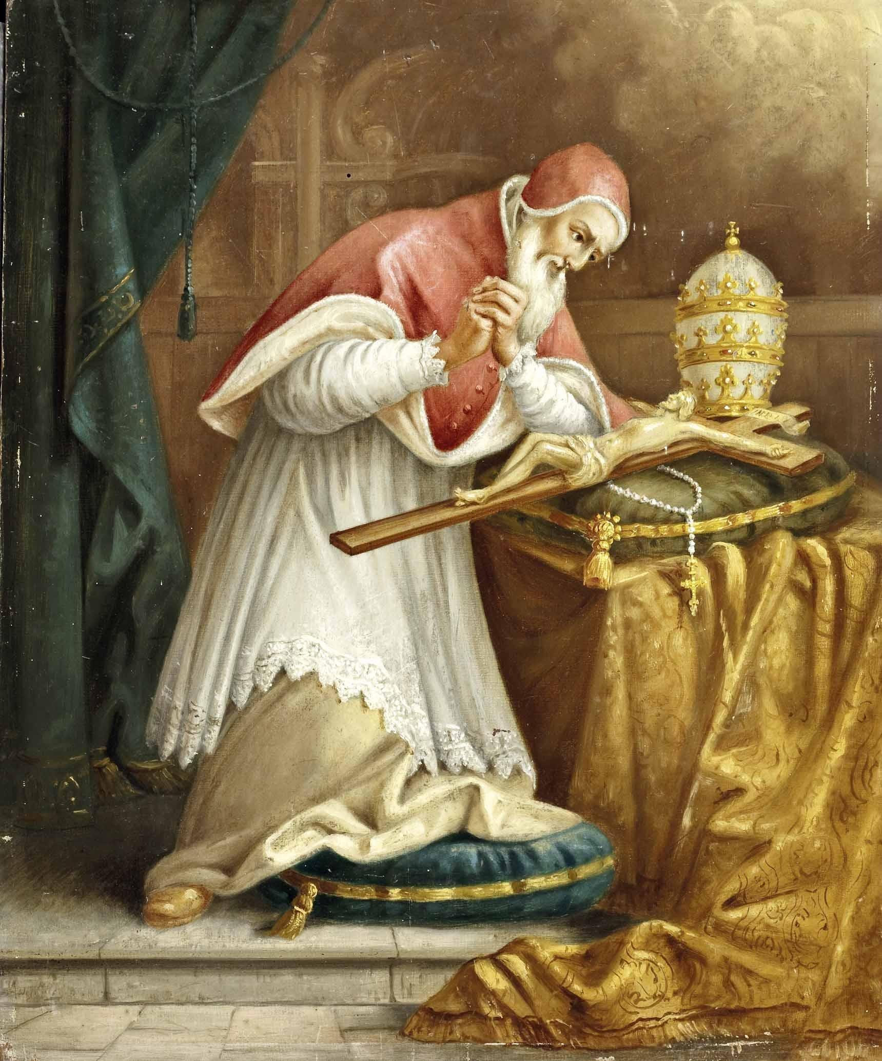 """IL CREDO; Capo X; Del Nono Articolo: """"Credo la Santa Chiesa Cattolica, la Comunione dei Santi""""; Parte 4"""