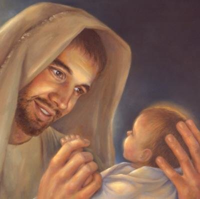 San Giuseppe, sommo esempio di fede e virtù
