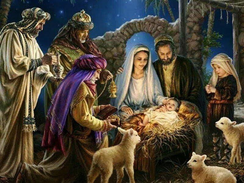 Dell'Epifania del Signore