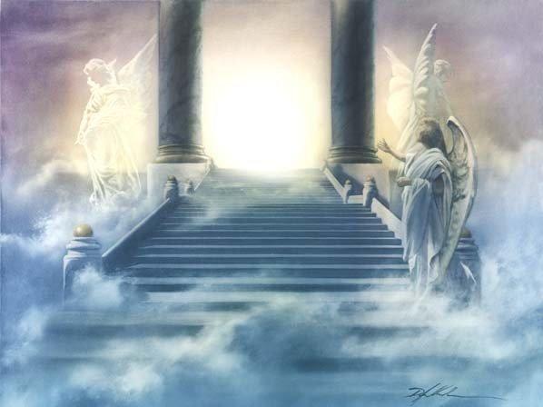 """IL CREDO; Capo XIII; Del dodicesimo articolo: """"La vita eterna"""""""