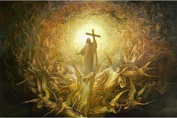 """CATECHISMO DELLA DOTTRINA CRISTIANA; DELL'ORAZIONE; Capo II; 3. Della seconda petizione: """"Venga il Tuo Regno"""""""