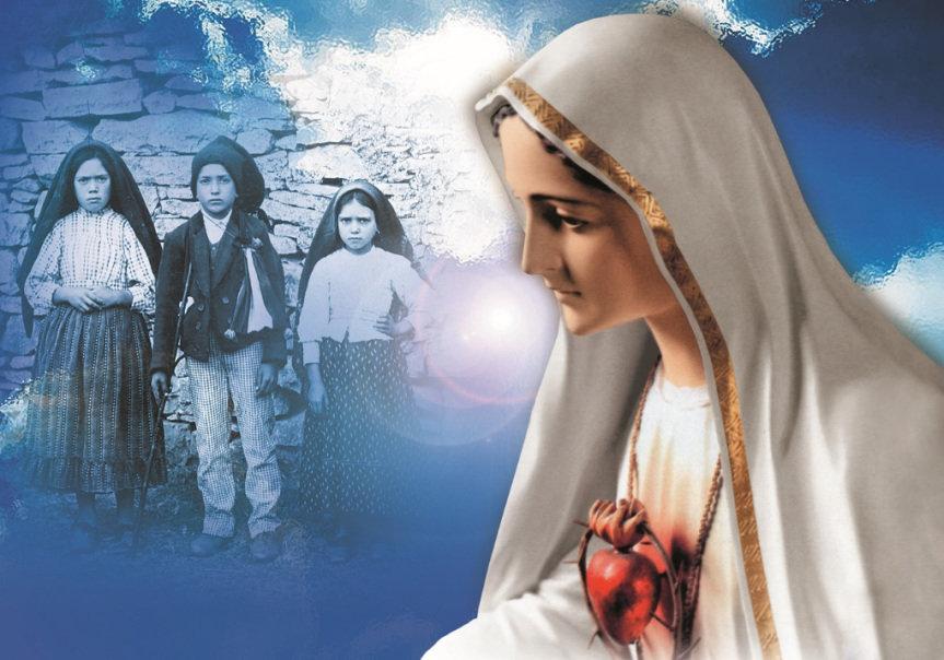 L'eroico esempio di Santa Giacinta e dei pastorelli di Fatima, nel messaggio profetico delle Apparizioni