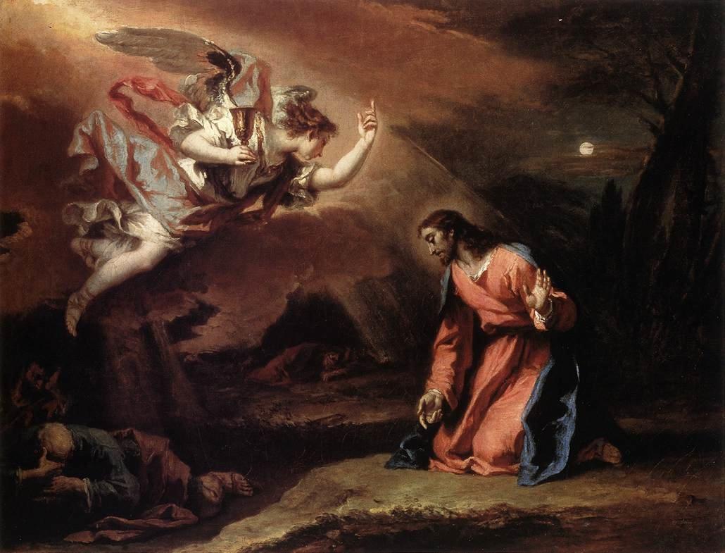 """CATECHISMO DELLA DOTTRINA CRISTIANA; DELL'ORAZIONE; Capo II; 4. Della terza petizione: """"Sia fatta la tua volontà, come in cielo, così in terra"""