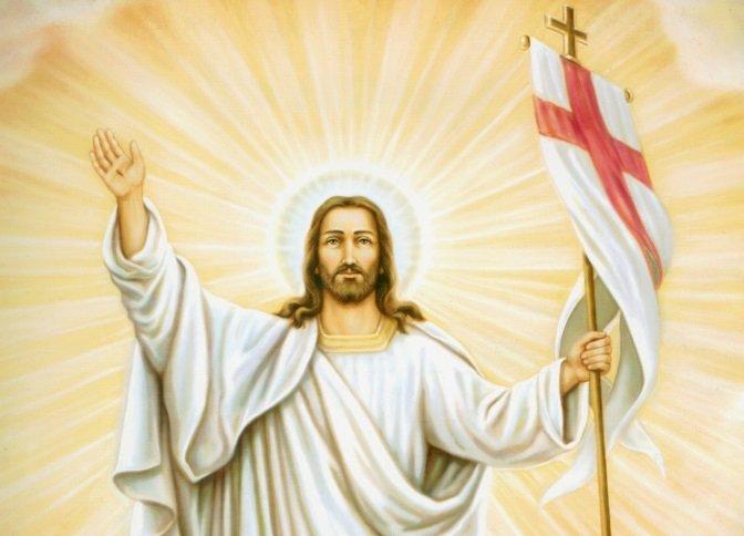 """IL CREDO; Capo XII; Dell'undicesimo articolo: """"La risurrezione della carne"""""""
