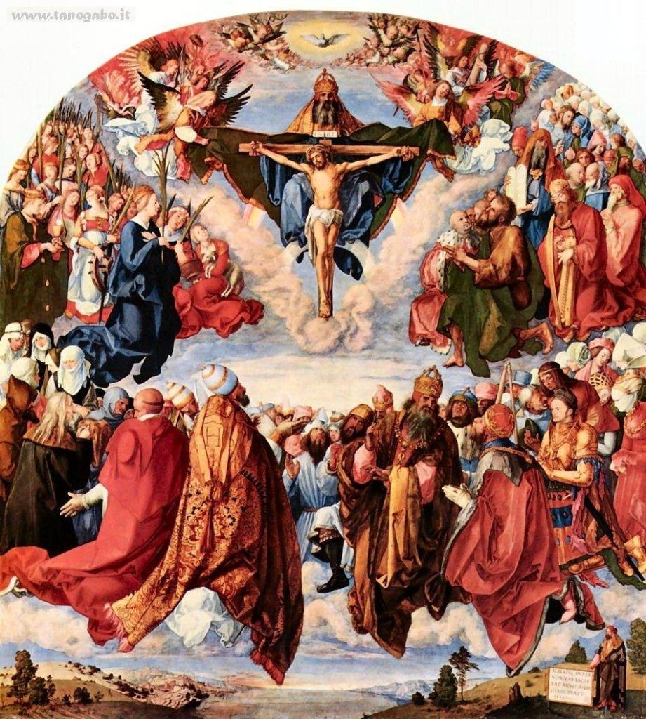 CATECHISMO DELLA DOTTRINA CRISTIANA; Parte terza; CAPO II; DEI COMANDAMENTI CHE RIGUARDANO DIO; 1. Del primo comandamento
