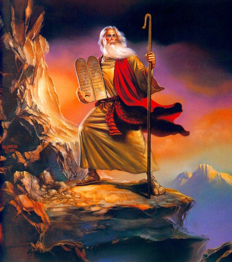 CATECHISMO DELLA DOTTRINA CRISTIANA; Parte terza; DEI COMANDAMENTI DI DIO E DELLA CHIESA; CAPO I; DEI COMANDAMENTI DI DIO IN GENERALE