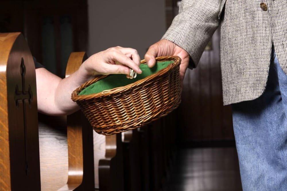 """CATECHISMO DELLA DOTTRINA CRISTIANA; Parte terza; CAPO IV; 5. Del quarto precetto della Chiesa: """"Pagar le decime dovute alla Chiesa""""; 6. Del quinto precetto della Chiesa: """"Non celebrare le nozze nei tempi proibiti""""."""