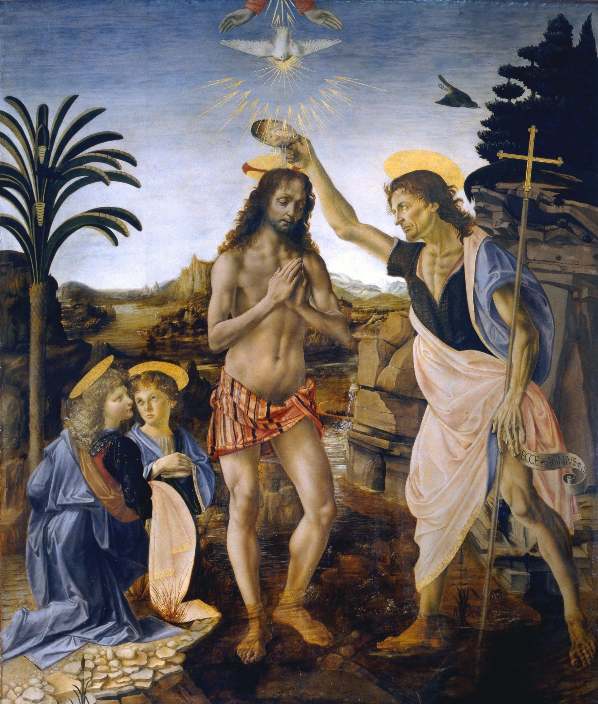 CATECHISMO DELLA DOTTRINA CRISTIANA; Parte quarta; CAPO II; 2. Ministro del Battesimo
