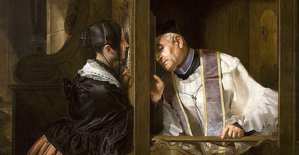 CATECHISMO DELLA DOTTRINA CRISTIANA; Parte IV; CAPO II; 2. Dell'effetto principale dei sacramenti, che è la Grazia.