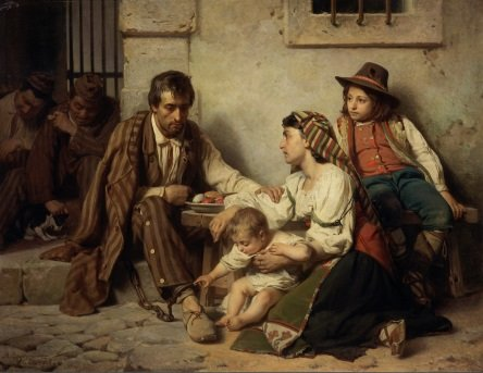 """CATECHISMO DELLA DOTTRINA CRISTIANA; Parte terza; Capo V; """"Dei doveri del proprio stato"""" e """"Dei consigli evangelici"""""""
