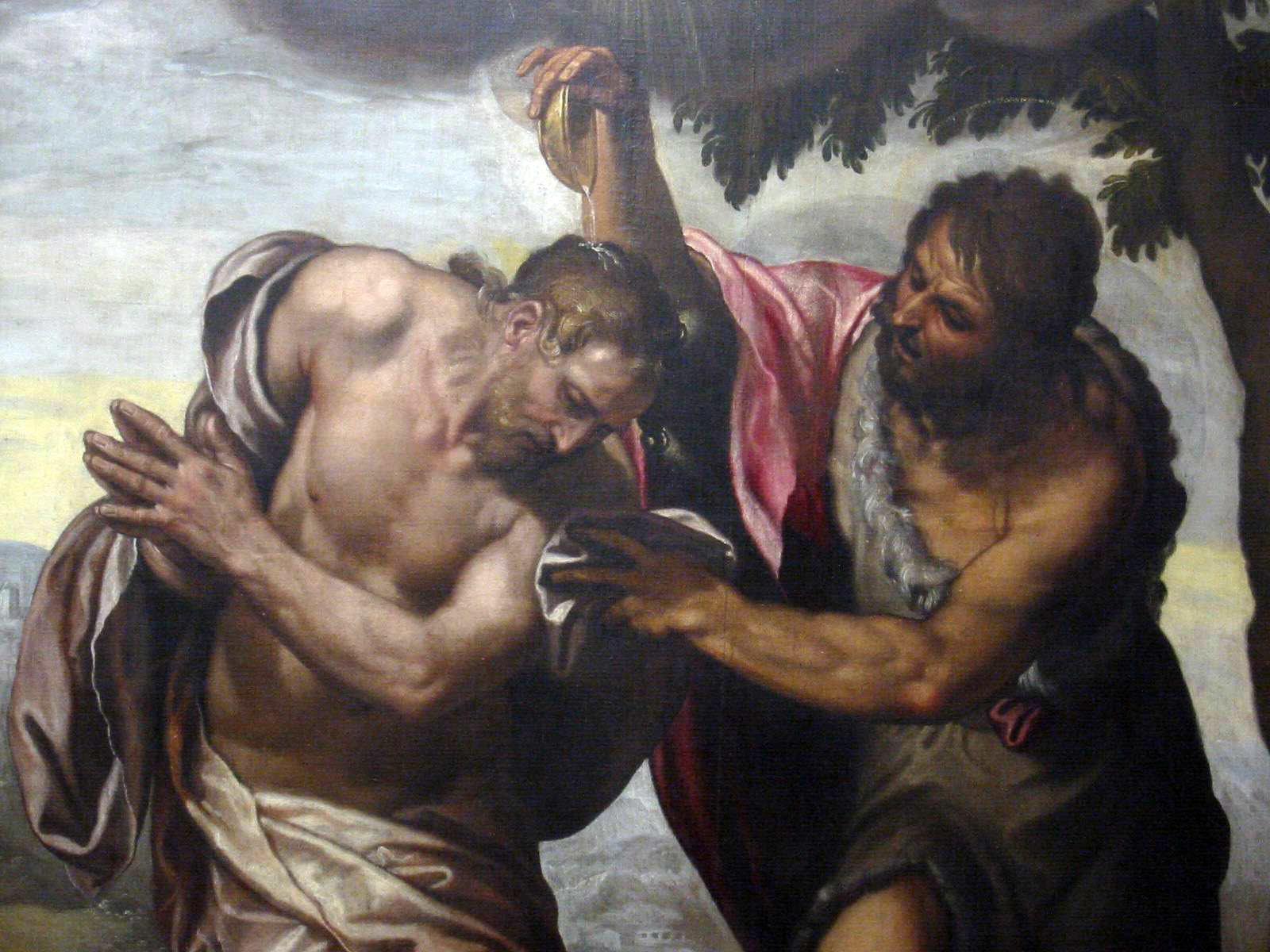 CATECHISMO DELLA DOTTRINA CRISTIANA; Parte IV; CAPO II; 4. Necessità del Battesimo e doveri dei battezzati