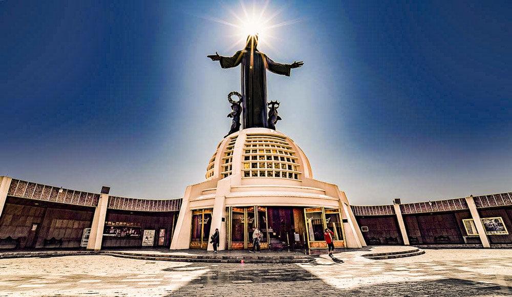 In Messico, migliaia rinnovano la consacrazione a Cristo Re