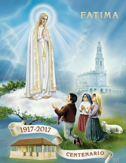 FATIMA. Cartone animato completo sulle apparizioni della Madonna a Fatima e a suor Lucia Portogallo