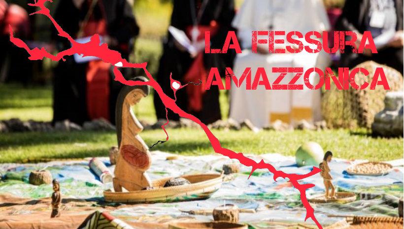 """Don Bux: """"L'esortazione post-sinodale amazzonica? Presenta delle """"fessure"""""""