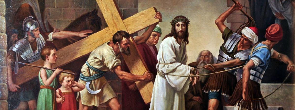 QUARESIMA, TEMPO PROPIZIO PER LA CONVERSIONE. Padre Francesco risponde