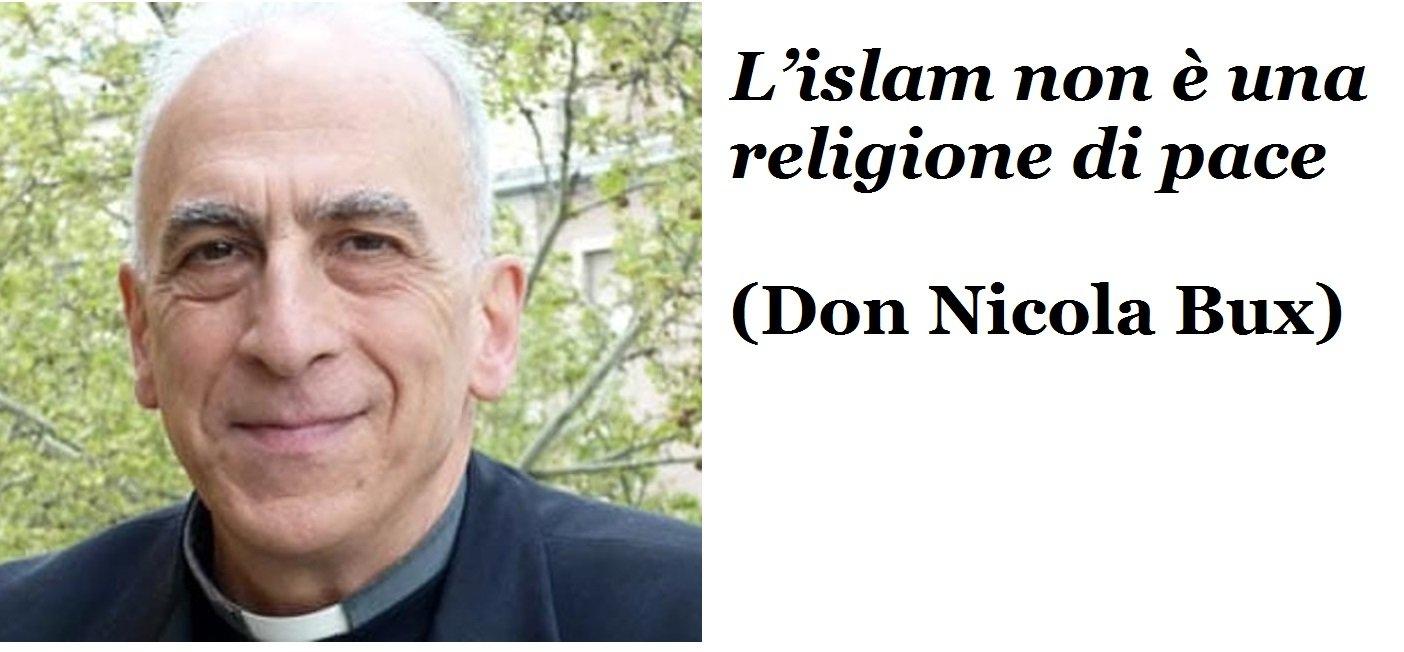 "Bux, l'Islam e le conversioni ""inconsapevoli"""