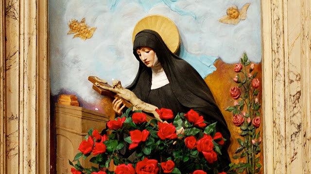 Santa Rita da Cascia, Preghiere, richieste, miracoli e vita