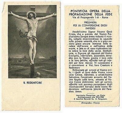 Per la conversione degli infedeli. San Francesco Saverio