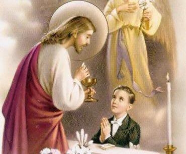 Se in chiesa trovi un volantino contro la comunione sulla bocca