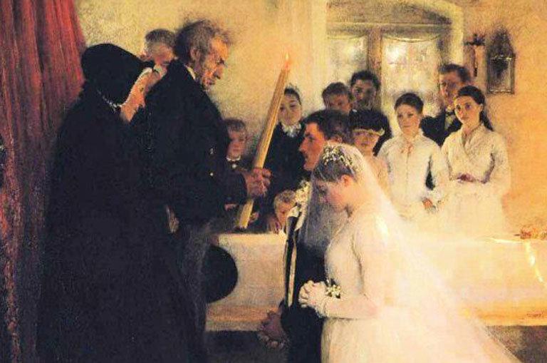 """CATECHISMO DELLA DOTTRINA CRISTIANA; PARTE IV: DEI SACRAMENTI; CAPO IX: """"Del Matrimonio""""; 3. - Condizioni e impedimenti."""