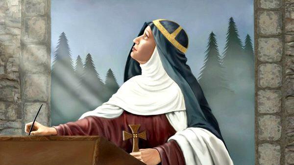 LO STRAORDINARIO ESEMPIO APOSTOLICO DI SANTA BRIGIDA DI SVEZIA: SPOSA, MADRE, MISTICA E RELIGIOSA